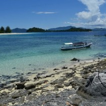 What to Do in Pulau Saronde (5) : Fotografi